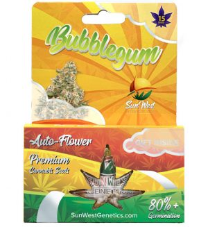 bubblegum strains