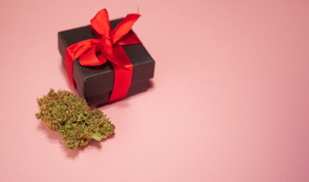 Gift for Cannabis Growers