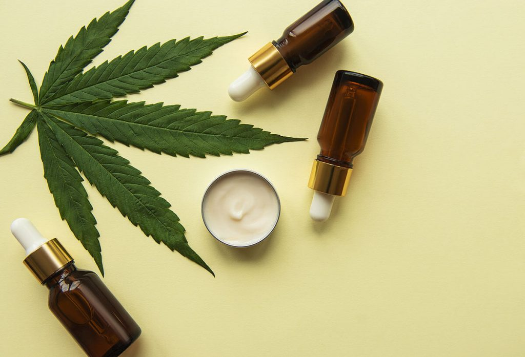 CBD Isolate: Uses, Effects, And Benefits
