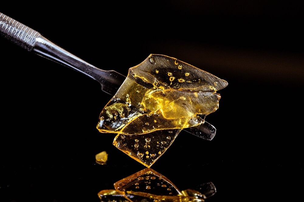 How to Store Shatter Correctly
