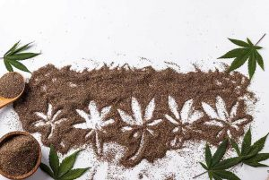 Natural vs. Artificial Nutrients For Cannabis Cultivation 1