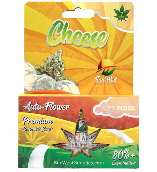 cheese strains