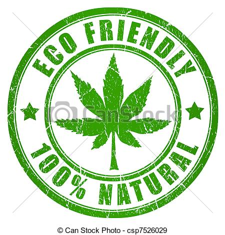Eco-Friendly Cannabis