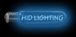 HID Lighting Indoor