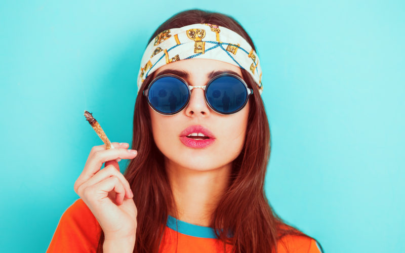 Are the effects of cannabis the same for men and women?