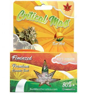 critical mass strains