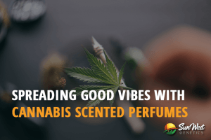 cannabis scented perfumes